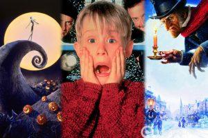 Найкращі фільми про Різдво: що подивитися на святах