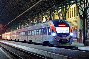 Укрзалізниця запускає новий поїзд Львів – Перемишль. Розклад