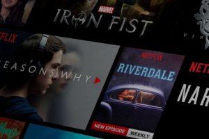 Netflix визначив найкращі серіали 2017 року