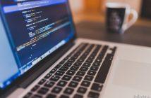 програмування it coding software ІТ laptop
