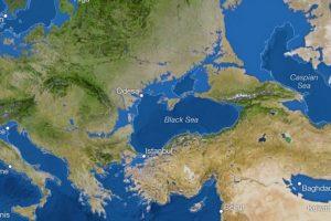У National Geographic показали, як вплине повне танення льодовиків на континенти та Україну