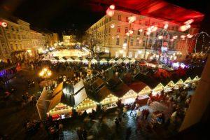 Тепле Різдво у Львові: святкова програма