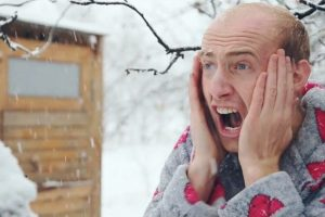 """Сам у хаті"" – українська пародія на фільм Сам удома"
