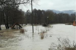 Масштаби жахають. Паводок на Іршавщині (фото, відео)