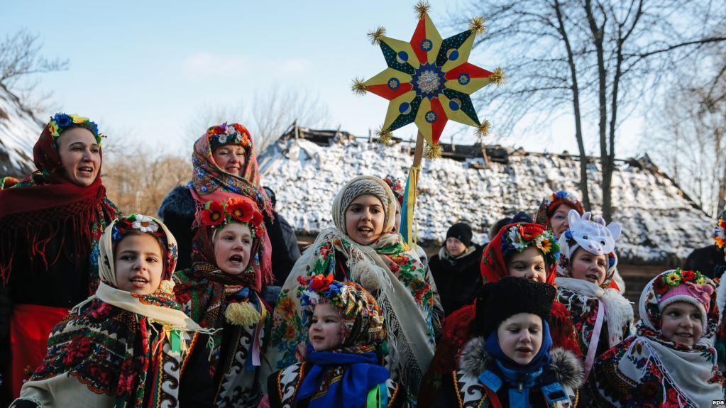 До Вінниці нафестиваль Леонтовича з'їхалися хорові колективи з різних куточків України