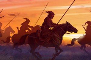 """Всі злочини """"братнього народу"""" з 1169 по 1990 роки Автор: Юрій Кармазін"""
