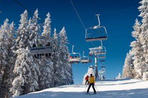 За минулу добу на Львівщині травмувалося двоє лижників