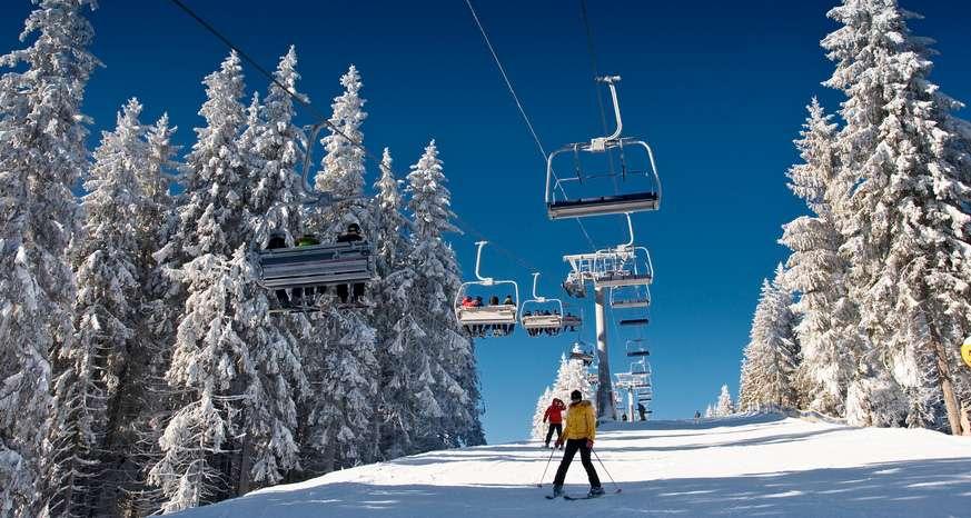 У Карпатах на Львівщині збудують гірськолижний курорт, який буде кращим за  Буковель | То є Львів.