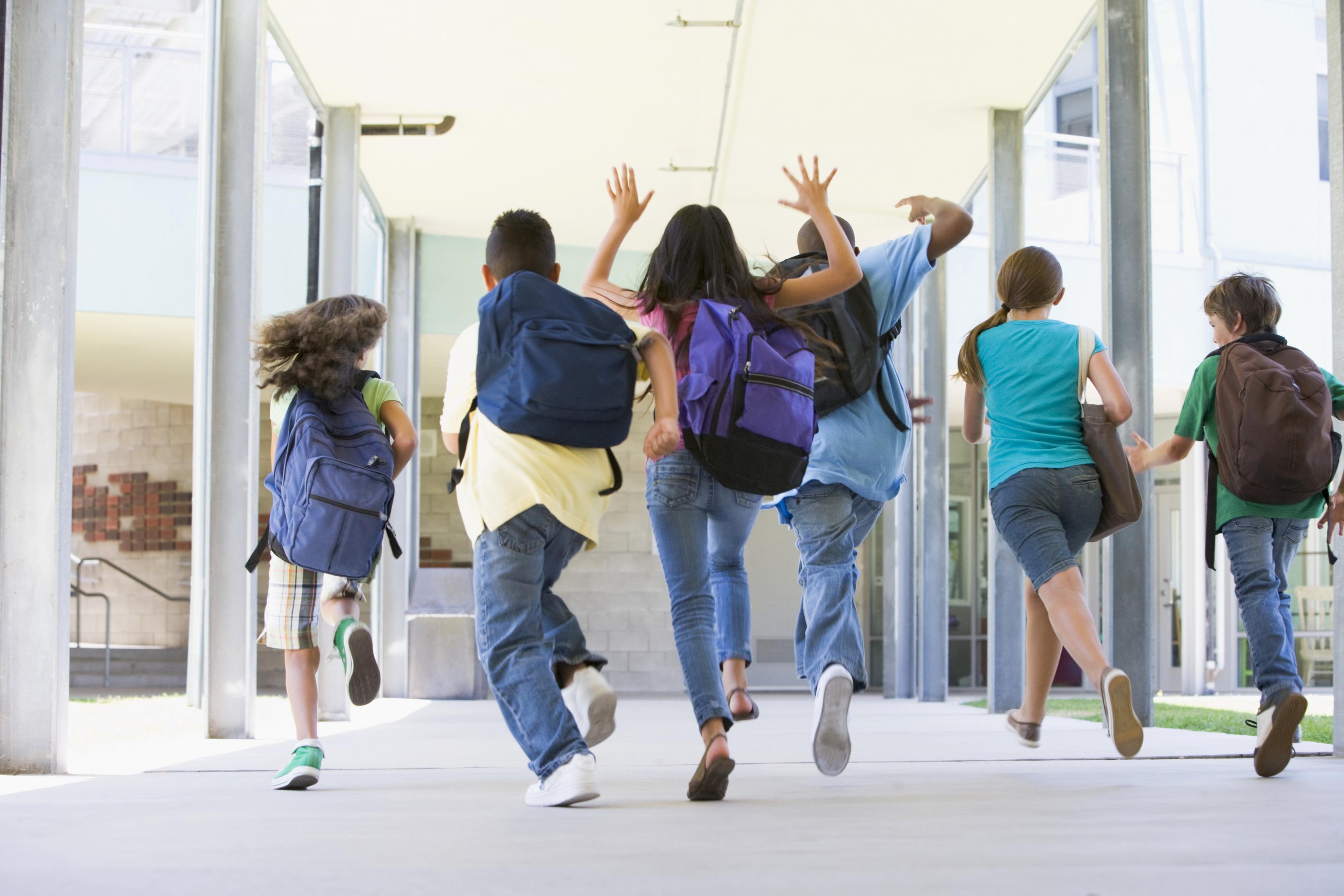 школа канікули учні