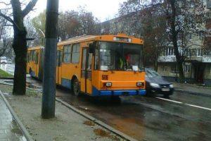 У Львові відновлять тролейбусні маршрути №№5 та 24