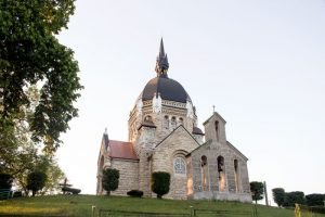 Церква Вознесіння Господнього, або храм якого немає в путівнику