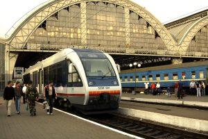 Через Львів курсуватимуть три нові потяги. Перелік, розклад