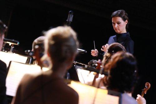 рганізували фестиваль класичної музики LvivMozArt