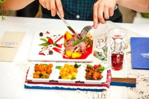 Де у Львові поїсти справжньої галицької кухні. Локації, ціни