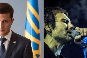 Вакарчука чи Зеленського в президенти? Я не проти, – Положинський