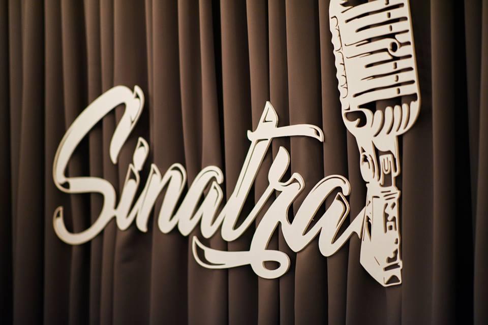 Ресторан Sinatra