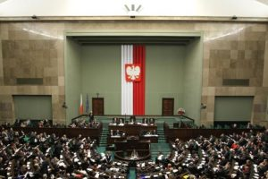 Між Польщею та Ізраїлем вибухнув дипломатичний скандал через «польські табори смерті»