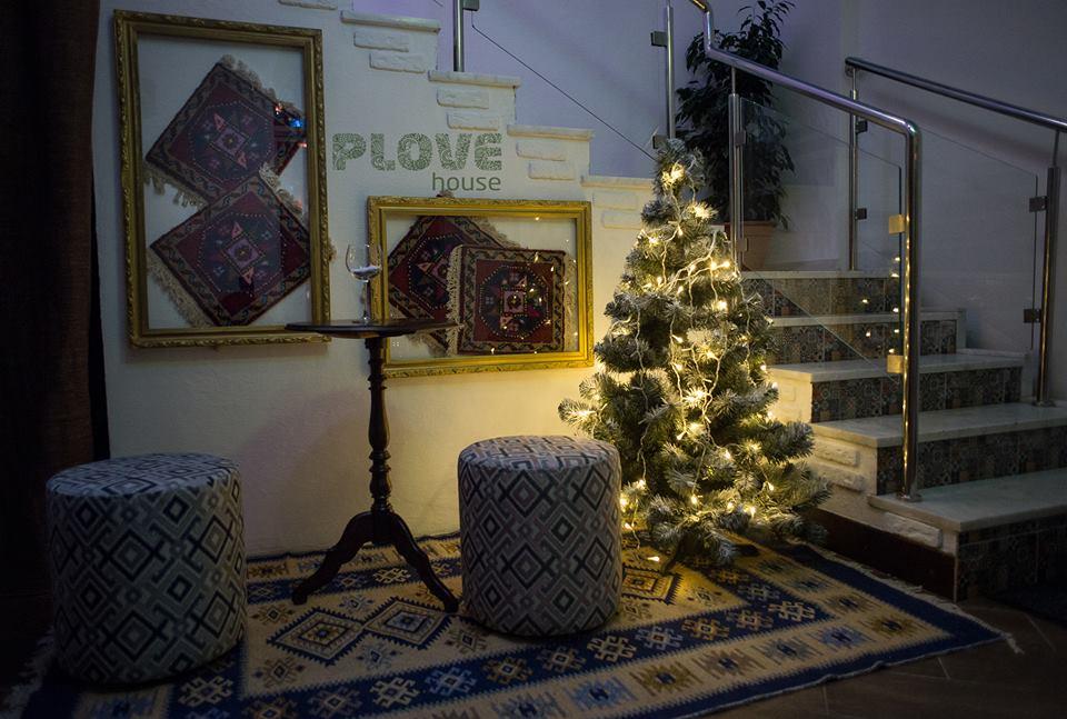Ресторан Plove House