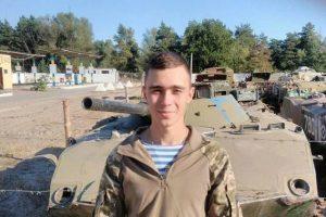 """""""Це – Іванко"""": в мережі показали останнього бійця АТО, який загинув у 2017 році"""