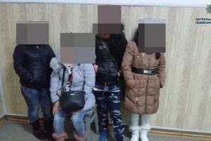 За три дні у Львові на крадіжках спіймали майже два десятки ромів