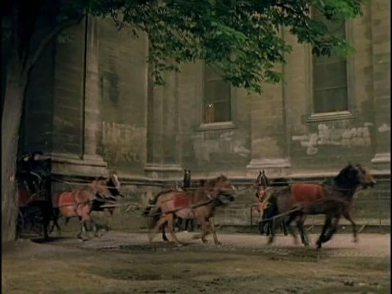 """""""Три Мушкетери"""" у місті Лева: тоді та 40 років потому"""