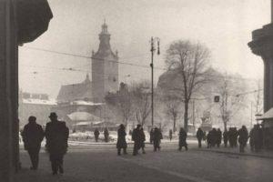 Як виглядає зимовий Львів без туристів (ФОТО)