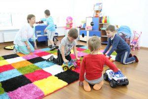 Батьки львівських дошкільнят, яких в першій хвилі не зарахували до дитячих садочків, можуть до 20 серпня редагувати електронні заявки