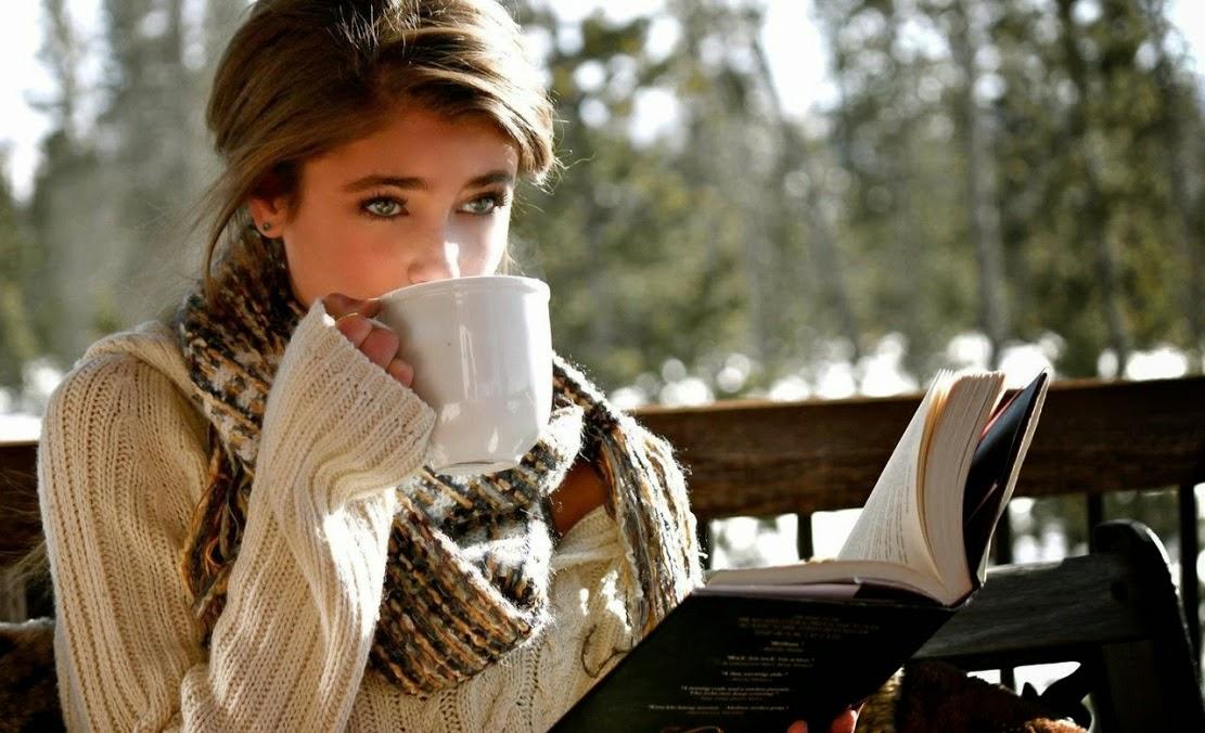 книга зима