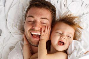10 заповідей для батька: Батько є прикладом, хоче він того чи ні