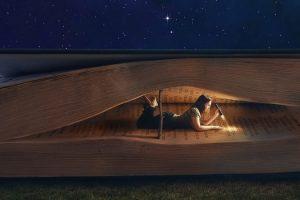 10 книг, які читаються за одну ніч