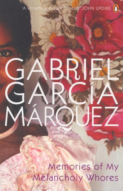 Габріель Гарсіа Маркес – Згадуючи моїх сумних повій
