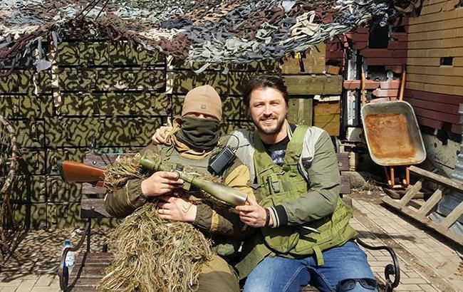 Фото: Сергій Притула (facebook.com/serhiyprytula)