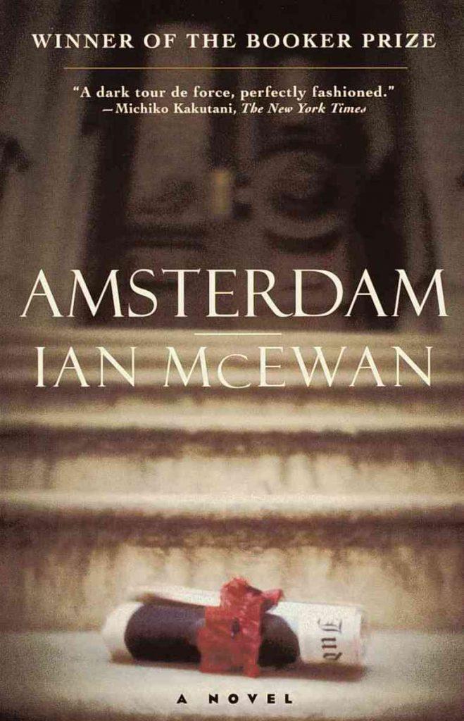 Іен Мак'юен – Амстердам