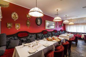 12 львівських ресторацій номінували на звання найкращих закладів року. Перелік