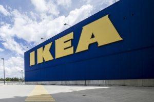 ІКЕА може відкрити завод на Львівщині