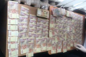 На хабарі у Львові взяли двох медиків, які вимагали 50 тисяч за призначення інвалідності