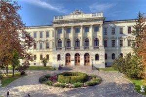 6 українських вишів увійшли в рейтинг найкращих університетів світу