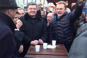 Завтра до Львова прибудуть Порошенко та генерал-губернаторка Канади