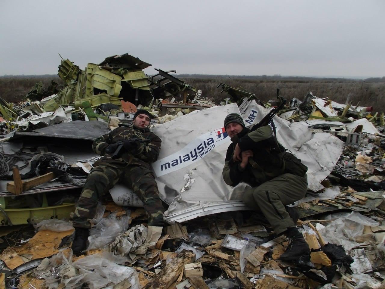 Крах MH17: суд назвав винного у трагедії