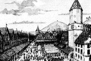Якими мовами говорили у Львові 500 років тому?