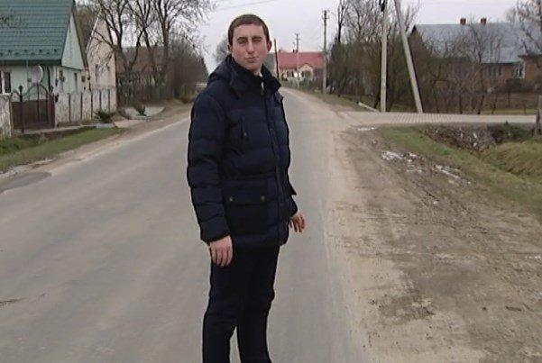 рецепт успіху наймолодшого в Україні сільського голови