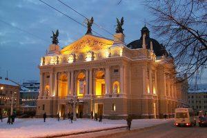 Чим дивуватимуть львівські театри у січні. Афіші вистав
