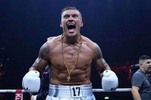 Бажаю Усику отримати по пиці: українці розлючені через проросійське рішення боксера