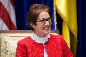 Уряд США надасть летальну зброю Україні безкоштовно – посол Йованович