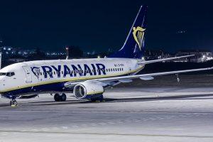 RyanAir може літати зі Львова вже восени