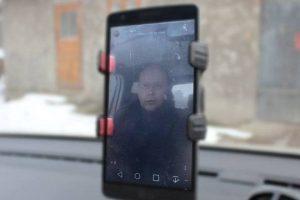 На Тернопільщині священик УГКЦ організував трансляцію молитов у Instagram (відео)