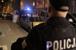 У Польщі поліцейські відкрили вогонь, щоб зупинити напад українців і грузинів