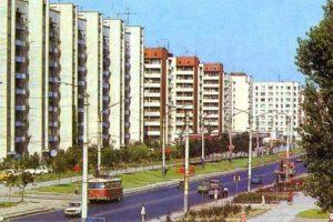Два села – одна вулиця, або звідки з'явилась вулиця Володимира Великого