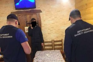 У Львові на хабарі $25 тис. затримали керівника та юриста проектної організації