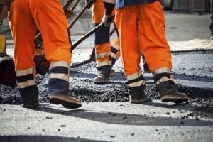 У Львові будуватимуть дороги за новітніми технологіями
